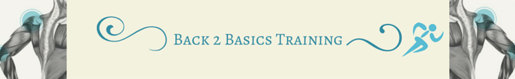 Back 2 Basics Training Inc